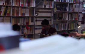 亮起北京的一盏灯——三联韬奋书店