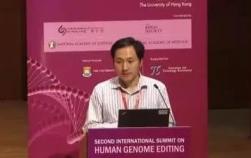 专访|基因编辑婴儿事件