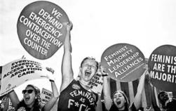 堕胎权究竟是谁的?