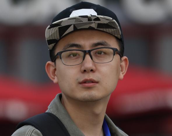 范敬宜新闻教育学子奖获得者翁旭东在第六届颁奖仪式上的发言